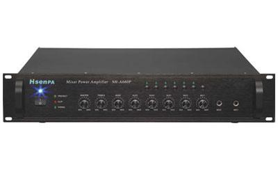 功率放大器、后级功放、大功率放大器-广播功放商机 供应广播功放 求