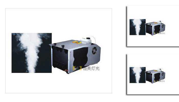 M-Z18B 3000W地烟机