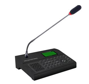 数字IP网络广播麦克风(DS-3200)