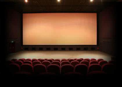电影院运营