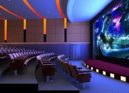 电影院运营管理经营的卖品销售实现高盈利